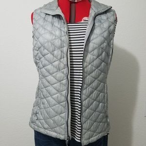 North Face Thermoball lightweight puffer vest